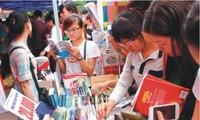 Ngày Sách Việt Nam: Xây dựng văn hóa đọc Việt Nam