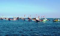 Đàm phán vòng 3 nhóm công tác bàn bạc về hợp tác cùng phát triển trên biển Việt Nam-Trung Quốc