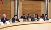 Củng cố và phát triển quan hệ hữu nghị, hợp tác toàn diện Việt Nam và CH Belarus