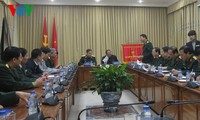 Hội nghị triển khai công tác Thi hành án dân sự 2015