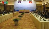 Kỳ họp lần thứ 37 Ủy ban liên Chính phủ về hợp tác song phương Việt Nam – Lào
