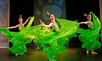 Lễ hội âm nhạc truyền thống các nước ASEAN lần đầu tiên được tổ chức tại Việt Nam