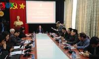 Hội Nạn nhân chất độc da cam/dioxin Việt Nam kêu gọi ủng hộ vụ kiện các công ty hóa chất Mỹ