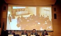 Việt Nam và Italy tăng cường hợp tác trong lĩnh vực đào tạo đại học