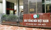 Thủ tướng yêu cầu bàn giao nguyên trạng Đài Truyền hình kỹ thuật số (VTC) về Đài Tiếng nói Việt Nam