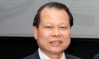 Phó Thủ tướng Vũ Văn Ninh thăm Hàn Quốc và dự hội nghị Tương lai châu Á lần thứ 21 tại Nhật Bản
