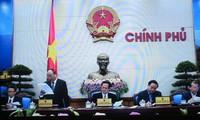 Hội nghị trực tuyến của Chính phủ với các địa phương triển khai nhiệm vụ phát triển kinh tế xã hội