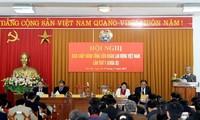 Tổng Liên đoàn Lao động Việt Nam lấy năm 2016 là năm phát triển đoàn viên