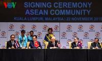Chào mừng ngày thành lập Cộng đồng ASEAN