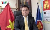 Cộng đồng người Việt tại Hongkong-Macau luôn tự hào về Tổ quốc