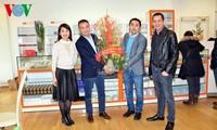 Khai trương chi nhánh Maica Germany của doanh nhân Việt tại Đức