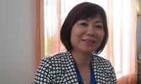 Hỗ trợ doanh nghiệp của người Việt ở Slovakia kết nối với doanh nghiệp trong nước