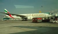Hãng hàng không Emirates thông báo mở đường bay mới tới Việt Nam