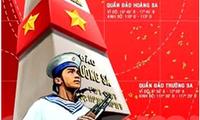 Общество итальяно-вьетнамской дружбы выпустило издание об островах Чыонгша и Хоангша