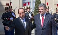 Франция поможет Украине провести децентрализацию власти