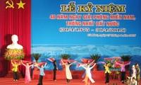 Во Вьетнаме проходят мероприятия, посвященные 40-летию со дня воссоединения страны