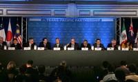 Соглашение о ТТП станет образцом для продвижения торговли в 21-м веке
