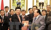 Вьетнам и Камбоджа активизируют сотрудничество во всех областях
