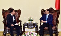 Вьетнам приложит совместные с Японией усилия для дальнейшего углубления отношений