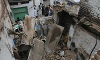 ООН готова оказать помощь Пакистану и Афганистану в ликвидации последствий землетрясения