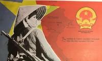 Аргентинское издательство выпустило специальную статью, посвященную вьетнамским женщинам