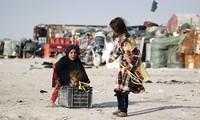 США попросят страны Персидского залива помочь Ираку в восстановлении