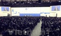 Открылся 20-й Петербургский международный экономический форум