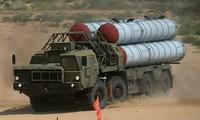 В Минобороны РФ подтвердили поставку в Сирию ЗРК С-300