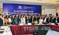 Руководители провинции Кханьхоа встретились с представителями экономики-участниц АТЭС-2017