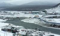 Стартовал второй раунд переговоров глав МИД и Минобороны РФ и Японии