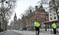 Британская полиция назвала имя человека, устроившего нападение в Лондоне