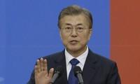 Президент РК отметил важность хороших отношений с АСЕАН, ЕС и Россией