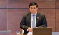 Правительство СРВ ускорит темпы распределения инвестиций для обеспечения роста ВВП страны