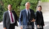 Де Мистура: на межсирийских переговорах прорыва не ожидается