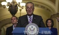 Сенат США принял закон о санкциях против России, Ирана и КНДР