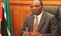 Премьер-министр Мозамбика начал официальный визит во Вьетнам