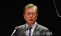 РК призвала ООН содействовать мирному разрешению кризиса на Корейском полуострове