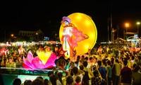 Фестиваль середины осени в городе Туенкуанг 2017