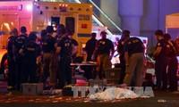 Стрельба в Лас-Вегасе: число погибших и пострадавших продолжает расти