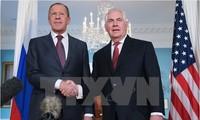 Главы МИД РФ и США обсудили ситуацию вокруг ядерных программ Ирана и КНДР