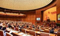 Избиратели Вьетнама уверены в деятельности депутатов парламента страны