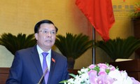 В Ханое продолжается 4-я сессия Национального собрания СРВ 14-ого созыва