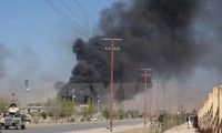 В столице Афганистана жертвами взрыва стали 18 человек