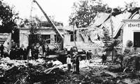 Незабываемые воспоминания о воздушной битве «Дьенбьенфу» над Ханоем в декабре 1972