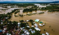На Филиппинах 240 человек стали жертвами тайфуна «Тембин»