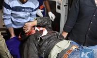 Взрывы в Ираке: около 30 погибли и были ранены