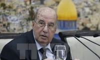 Палестина призвала ООН приостановить признание Израиля