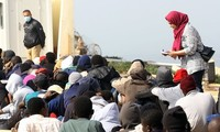 ООН и Ливия координируют действия для решения вопроса пропавших без вести ливийцев