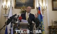 Посол России прокомментировал сообщение Лондона о пятилетней слежке за Скрипалем