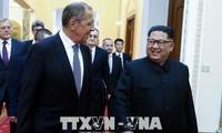 Ким Чен Ын подтвердил приверженность денуклеаризации Корейского полуострова